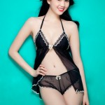 Những cô nàng chân dài miền Tây nổi bật trong làn Showbiz Việt